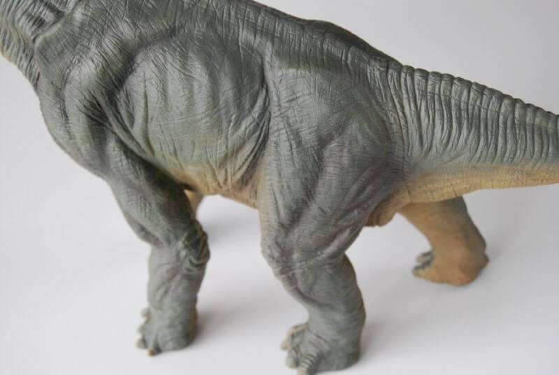 大人の恐竜模型館 Papo ブラキオサウルス 恐竜フィギュア レビュー