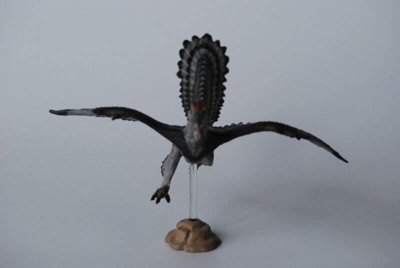 大人の恐竜模型館