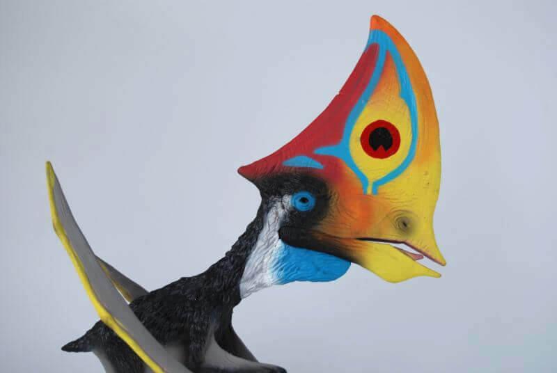大人の恐竜模型館 コレクタ カイウアヤラ レビュー