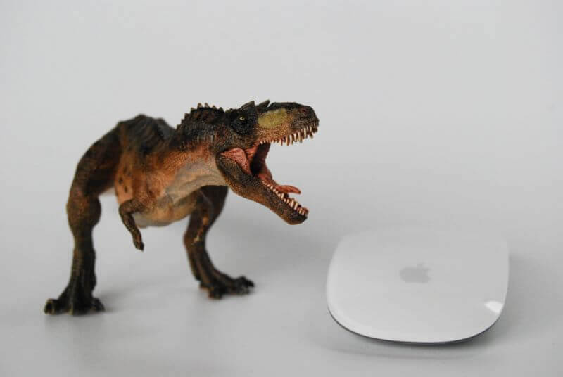 大人の恐竜模型館 Papo ゴルゴサウルス  恐竜フィギュア レビュー
