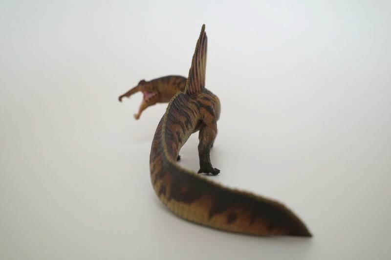 大人の恐竜模型館 Pnso スピノサウルス 恐竜フィギュア レビュー